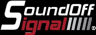 Soundoff Signal Logo